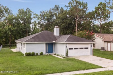Jacksonville, FL home for sale located at 3890 Olympic Ln, Jacksonville, FL 32223