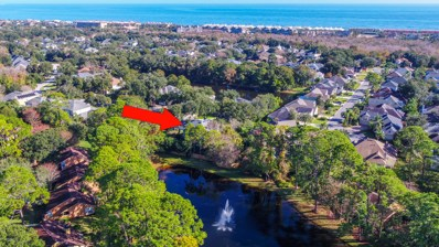 Ponte Vedra Beach, FL home for sale located at 533 S Sea Lake Ln, Ponte Vedra Beach, FL 32082
