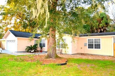 4833 Rustic Woods Dr, Jacksonville, FL 32257 - #: 1032915