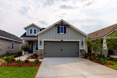 Ponte Vedra, FL home for sale located at 267 Pioneer Village Dr, Ponte Vedra, FL 32081