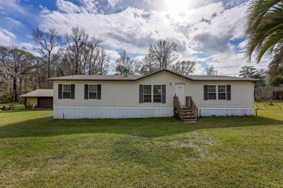 Macclenny, FL home for sale located at 5974 Elm Rd, Macclenny, FL 32063