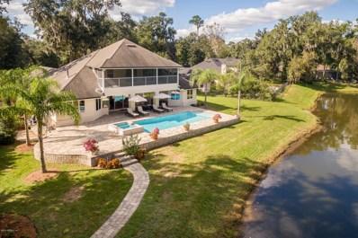 2841 Grande Oaks Way, Fleming Island, FL 32003 - #: 1032979