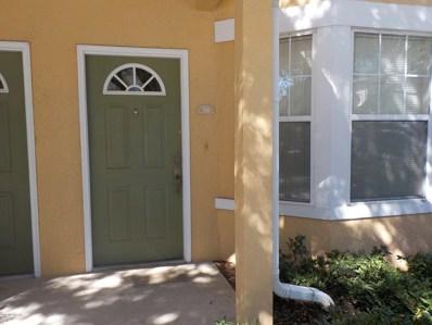 Orange Park, FL home for sale located at 3750 Silver Bluff Blvd UNIT 306, Orange Park, FL 32065