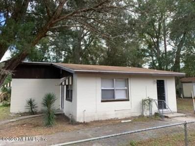 4646 Effingham Rd, Jacksonville, FL 32208 - #: 1032989