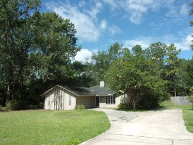 Palatka, FL home for sale located at 105 Point Of Woods Trl, Palatka, FL 32177