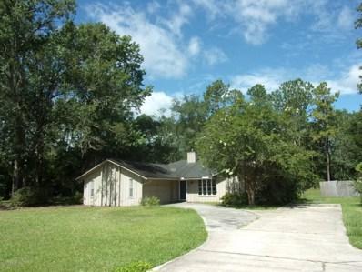 105 Point Of Woods Trl, Palatka, FL 32177 - #: 1033016