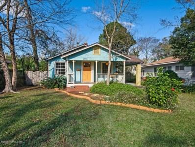 2693 Green St, Jacksonville, FL 32204 - #: 1033026