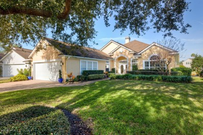 Ponte Vedra Beach, FL home for sale located at 273 Water's Edge Dr S, Ponte Vedra Beach, FL 32082
