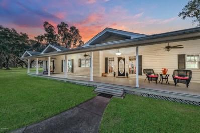 East Palatka, FL home for sale located at 117 Riverside Blvd, East Palatka, FL 32131