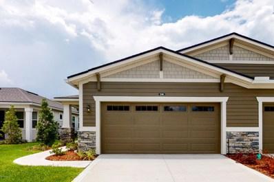 136 Juniper Hills, St Johns, FL 32259 - #: 1033038