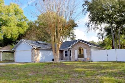 3425 Turkey Oaks Dr W, Jacksonville, FL 32277 - #: 1033046