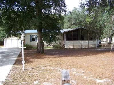 187 Lake St, Pomona Park, FL 32181 - #: 1033047