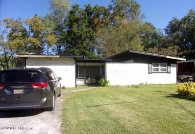 7025 Rollo Rd, Jacksonville, FL 32205 - #: 1033048
