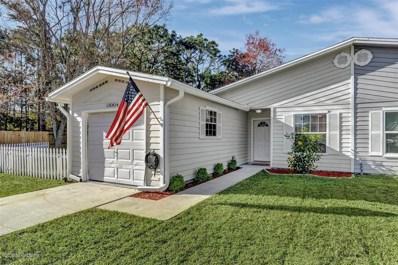 13004 Ambridge Ln, Jacksonville, FL 32225 - #: 1033060