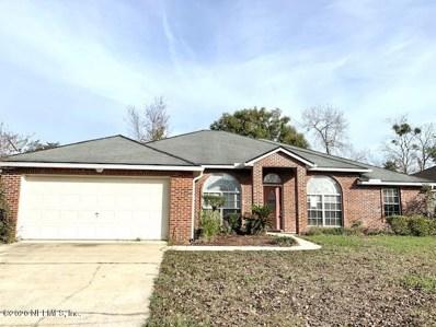 Middleburg, FL home for sale located at 4044 Edgeland Trl, Middleburg, FL 32068
