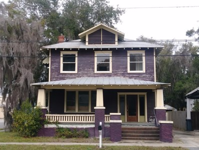 Palatka, FL home for sale located at 620 Oak St, Palatka, FL 32177