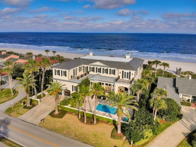 Ponte Vedra Beach, FL home for sale located at 335 Ponte Vedra Blvd, Ponte Vedra Beach, FL 32082