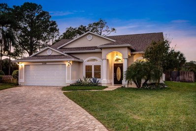 Ponte Vedra Beach, FL home for sale located at 168 Crosscove Cir, Ponte Vedra Beach, FL 32082