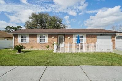 2626 Grampian Dr, Jacksonville, FL 32216 - #: 1033097
