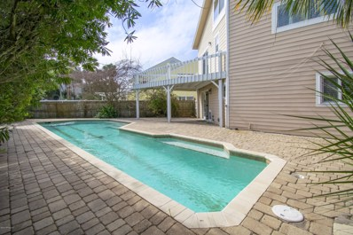 Jacksonville Beach, FL home for sale located at 2601 Madrid St, Jacksonville Beach, FL 32250