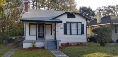 1015 Wolfe St, Jacksonville, FL 32205 - #: 1033131