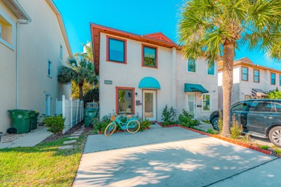 Jacksonville Beach, FL home for sale located at 2112 Gail Ave, Jacksonville Beach, FL 32250