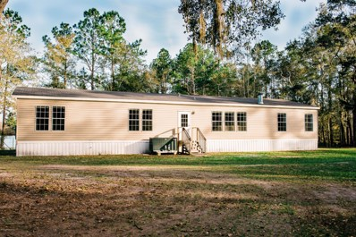 Bryceville, FL home for sale located at 1201 Boyd Rd, Bryceville, FL 32009