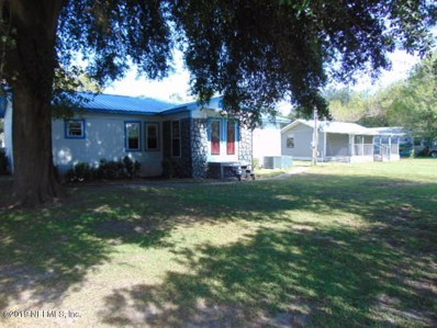 Crescent City, FL home for sale located at 108 Mocking Bird Ln, Crescent City, FL 32112
