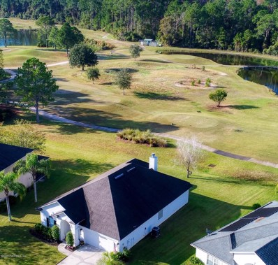 Elkton, FL home for sale located at 5386 Cypress Links Blvd, Elkton, FL 32033