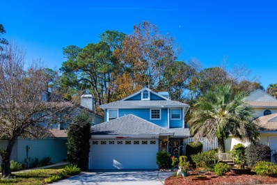 Ponte Vedra Beach, FL home for sale located at 113 Solano Cay Cir, Ponte Vedra Beach, FL 32082
