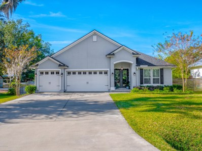 Ponte Vedra Beach, FL home for sale located at 433 S Roscoe Boulevard Ext., Ponte Vedra Beach, FL 32082