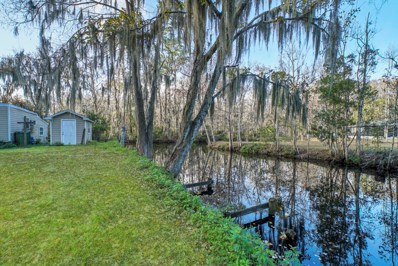 St Augustine, FL home for sale located at 134 Jesse Rd, St Augustine, FL 32092
