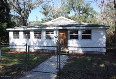 Yulee, FL home for sale located at 86043 John St, Yulee, FL 32097