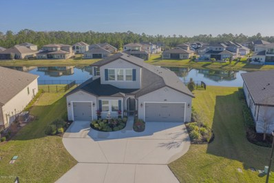 St Johns, FL home for sale located at 63 Maleda Way, St Johns, FL 32259