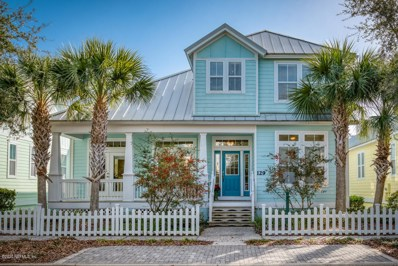 129 Island Cottage Way, St Augustine, FL 32080 - #: 1033237