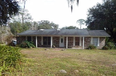 102 Myrtlewood Point Rd, East Palatka, FL 32131 - #: 1033256