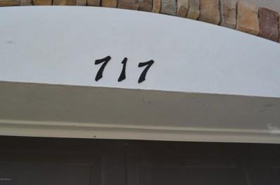 Orange Park, FL home for sale located at 717 Crystal Way, Orange Park, FL 32065