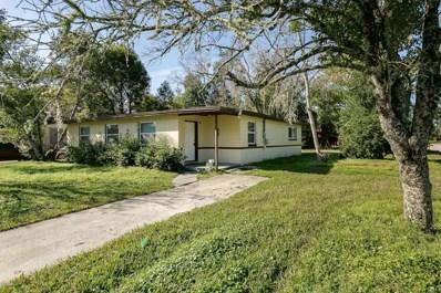 10356 Briarcliff Rd E, Jacksonville, FL 32218 - #: 1033300