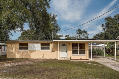 10137 Agave Rd, Jacksonville, FL 32246 - #: 1033308