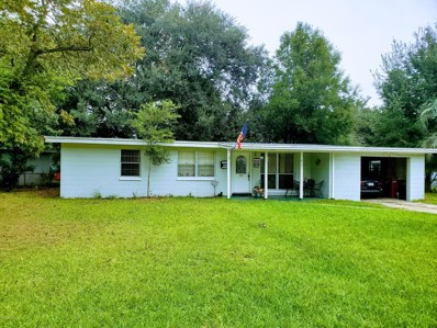 4501 Marlboro Cir W, Jacksonville, FL 32206 - #: 1033317