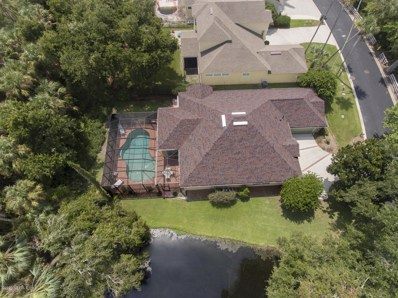 Ponte Vedra Beach, FL home for sale located at 193 Oceans Edge Dr, Ponte Vedra Beach, FL 32082