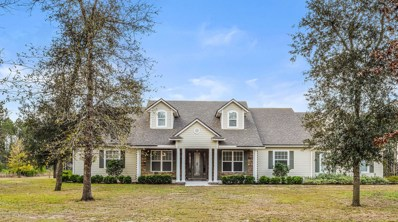 Bryceville, FL home for sale located at 13568 Settin Down Dr, Bryceville, FL 32009