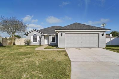 Orange Park, FL home for sale located at 600 Morning Mist Way, Orange Park, FL 32073