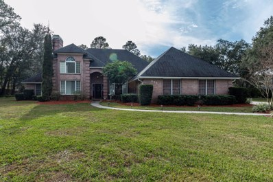 Orange Park, FL home for sale located at 597 Glasgow Ct, Orange Park, FL 32073