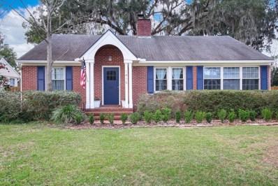 1416 Pinetree Rd, Jacksonville, FL 32207 - #: 1033347
