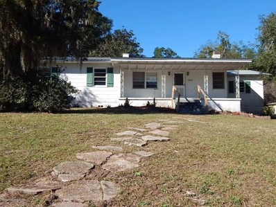 Palatka, FL home for sale located at 504 S 15TH St, Palatka, FL 32177