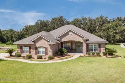 Jacksonville, FL home for sale located at 8097 Sierra Oaks Blvd, Jacksonville, FL 32219