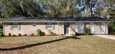 Hilliard, FL home for sale located at 37108 Walker St, Hilliard, FL 32046