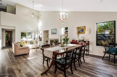 Ponte Vedra Beach, FL home for sale located at 9 Walkers Ridge Dr, Ponte Vedra Beach, FL 32082