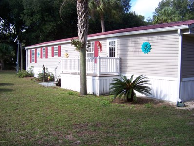 Satsuma, FL home for sale located at 108 Musket Dr, Satsuma, FL 32189